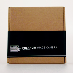 Spectra camera for sale at The Impossible Project