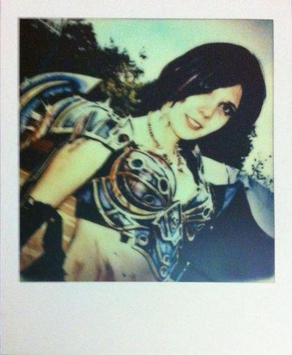 Polaroid - Kamui