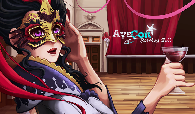 Ayacon-Ball